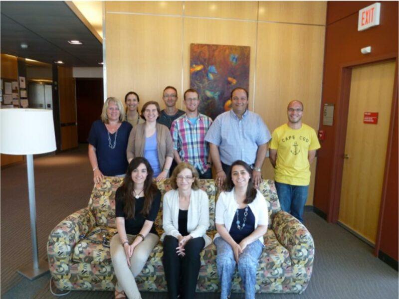 Henske-Lab-members-July-2014